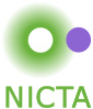National ICT Australia Logo