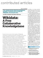 Wikidata: a free collaborative knowledgebase