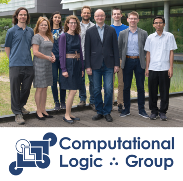 Computational Logic group picture